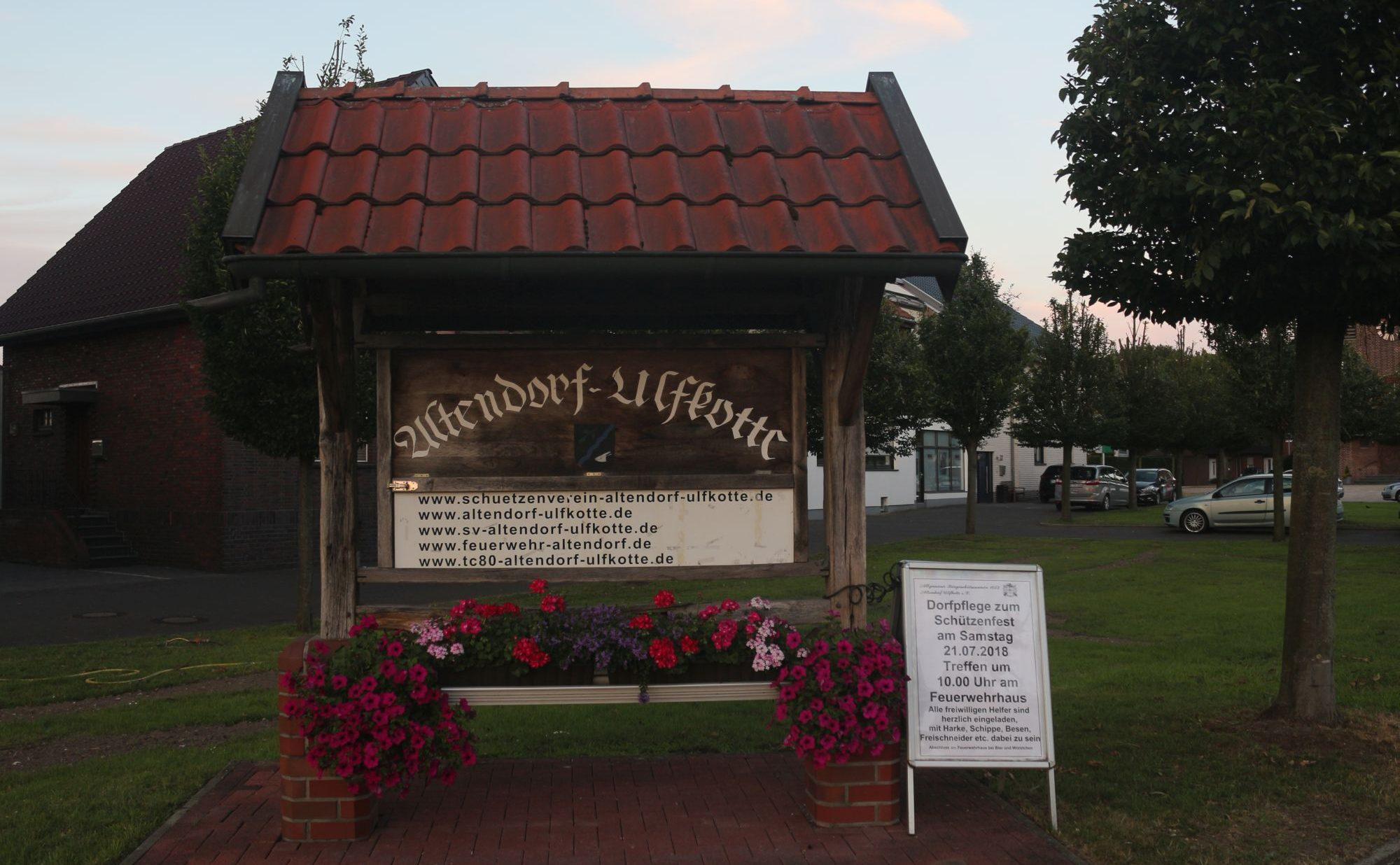Altendorf-Ulfkotte